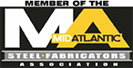 Go to Mid-Atlantic Steel Fabricators Association website